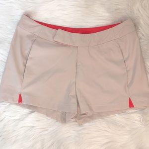 Nike Athletic Golf Shorts Sz Small